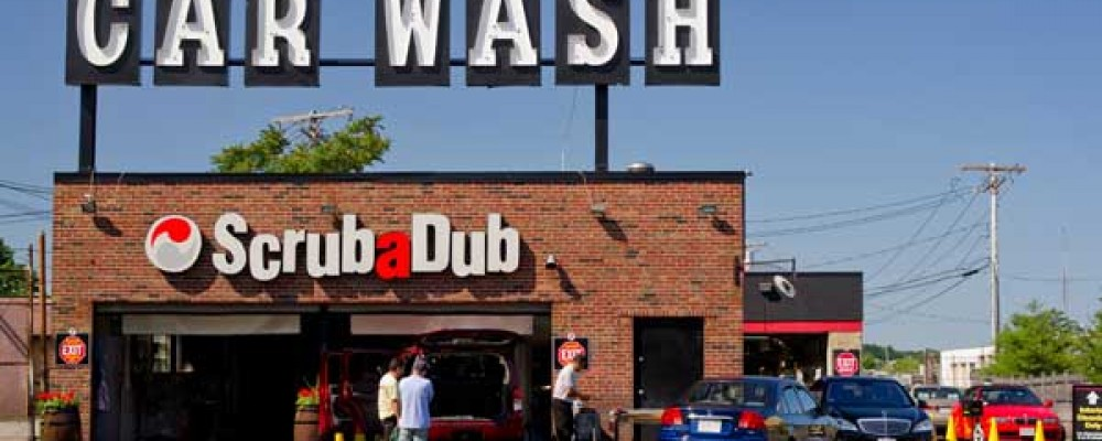 5 ways to find a Car Wash Near Me Now