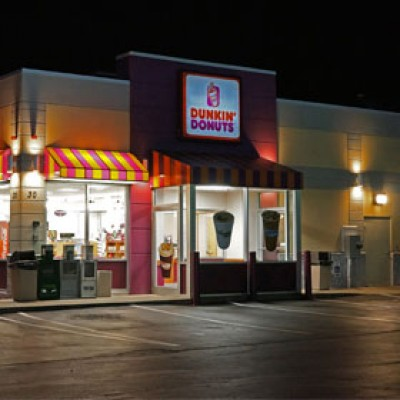 Dunkin' Donuts Jeffersonville 2711 E 10th St